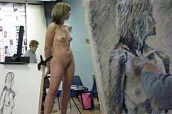 Art Workshops, Classes and Retreats for Artists